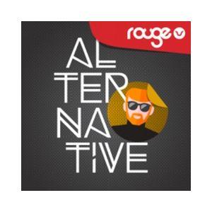 Fiche de la radio Rouge Alternative