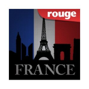 Fiche de la radio Rouge FM Made in France