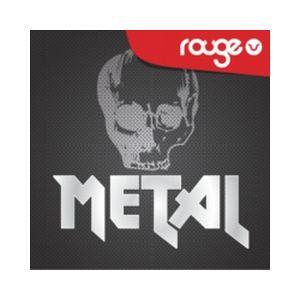 Fiche de la radio Rouge Metal