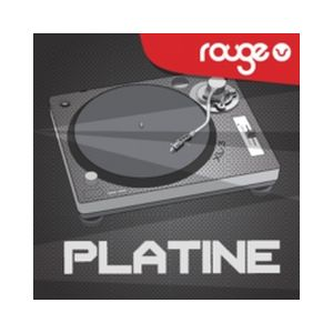 Fiche de la radio Rouge Platine