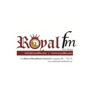 Fiche de la radio Royal FM 95.1 Ilorin