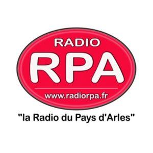 Fiche de la radio RPA Radio du Pays d'Arles