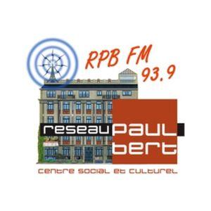 Fiche de la radio RPB FM 93.9