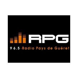 Fiche de la radio RPG 96.5 FM