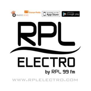 Fiche de la radio RPL Electro