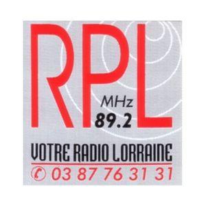 Fiche de la radio RPL