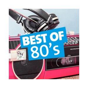Fiche de la radio RPR1. Best of 80s