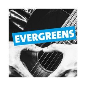 Fiche de la radio RPR1. Evergreens