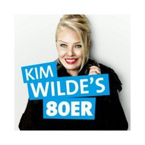 Fiche de la radio RPR1 Kim Wilde's 80er
