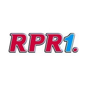 Fiche de la radio RPR1.Live