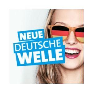 Fiche de la radio RPR1. Neue Deutsche Welle