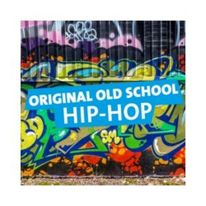 Fiche de la radio RPR1.Old School Hip-Hop