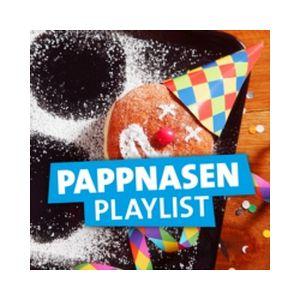 Fiche de la radio RPR1.Pappnasen-Playlist