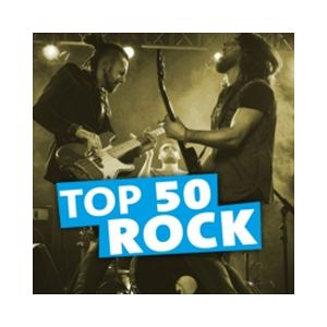 Fiche de la radio RPR1.Top50 Rock