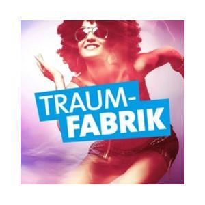 Fiche de la radio RPR1. Traumfabrik