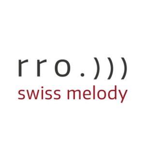 Fiche de la radio Rro swiss melody