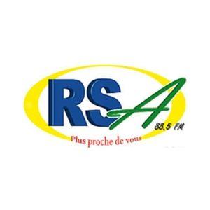 Fiche de la radio RSA Radio Sofaia Altitude