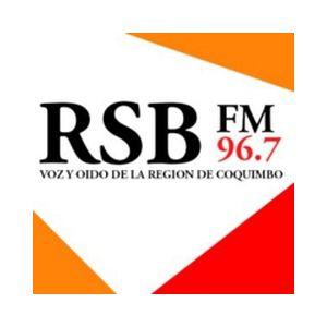Fiche de la radio RSB Chile