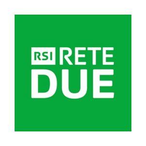 Fiche de la radio RSI Rete Due