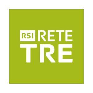 Fiche de la radio RSI Rete Tre