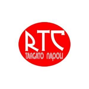 Fiche de la radio RTC Tagato Napoli