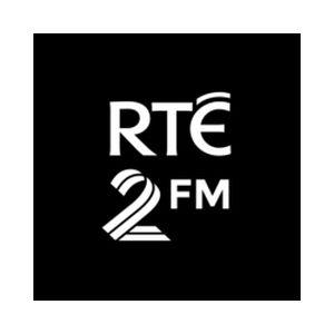 Fiche de la radio RTÉ 2fm