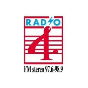 Fiche de la radio 香港電台第一台 – RTHK Radio 4