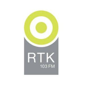 Fiche de la radio RTK Radio 103