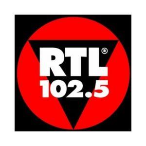 Fiche de la radio RTL 102.5