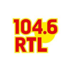 Fiche de la radio RTL 104.6