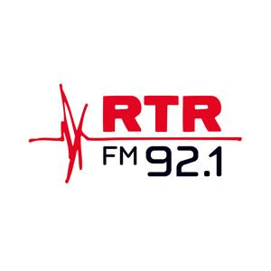 Fiche de la radio RTR FM