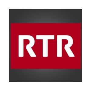 Fiche de la radio RTR Radiotelevisiun Svizra Rumantscha