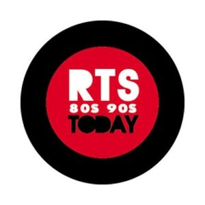 Fiche de la radio RTS 80s 90s Today