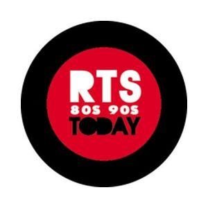 Fiche de la radio RTS 80s 90s Today
