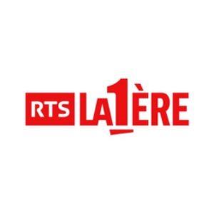 Fiche de la radio RTS La 1ère