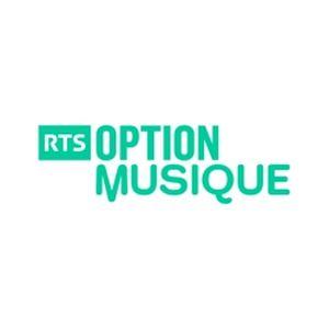 Fiche de la radio RTS Option Musique