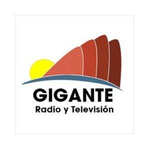Fiche de la radio Rtv Gigante