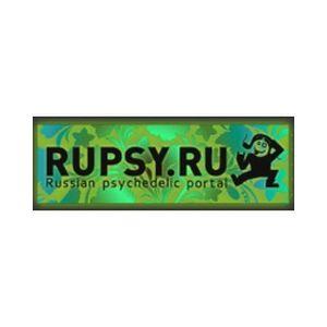 Fiche de la radio Rupsy.ru – Chill-out