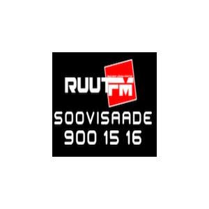Fiche de la radio Ruut 96.6 FM