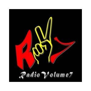 Fiche de la radio RV7 Radio