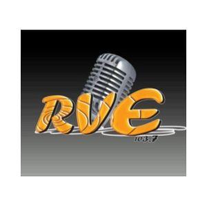 Fiche de la radio RVE 103.7