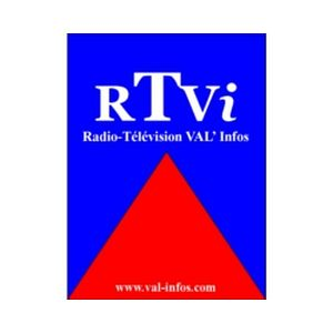 Fiche de la radio RVi Radio VAL' Infos