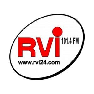 Fiche de la radio RVI – Radio Vallée de l'Isle – 101.4 FM
