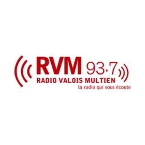 Fiche de la radio RVM 93.7 FM