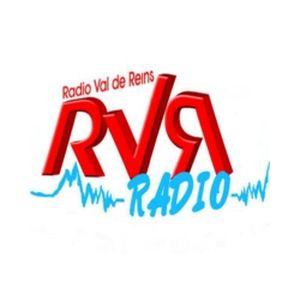 Fiche de la radio RVR Radio