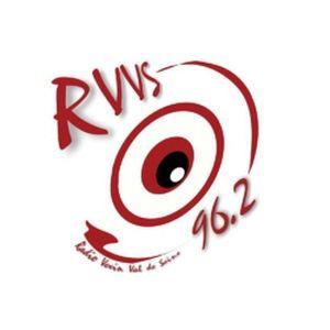 Fiche de la radio RVVS 96.2 FM