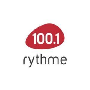 Fiche de la radio Rythme FM 100.1
