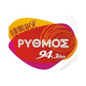 Fiche de la radio Ρυθμός 94,3