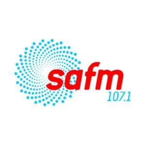 Fiche de la radio SAFM 107.1