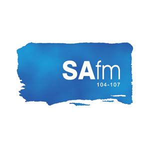 Fiche de la radio SAfm